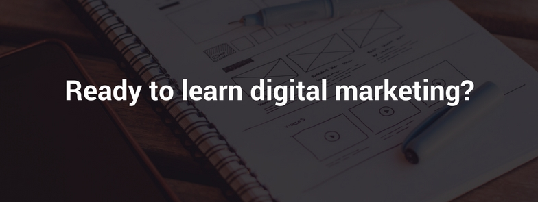 learn paid traffic and digital media buying from marketers on the cutting edge